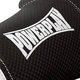 Снарядні рукавички PowerPlay 3012 Чорні M, фото 7