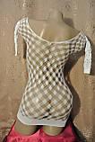 Сексуальное белье пеньюар-сетка сексуальное белье/ эротическое белье, фото 4