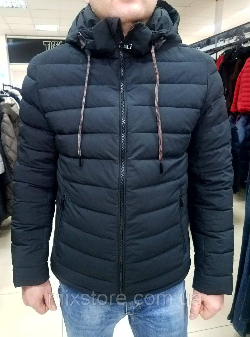 Мужская зимняя куртка ZERO FROZEN