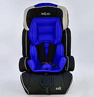 Автокресло детское JOY 8888 BLUE (9-36 кг)