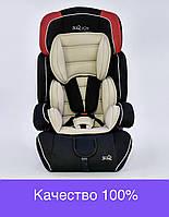 Автокресло детское JOY 8888 GREY (9-36 кг)