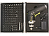 Аккумуляторная отвертка Титан PAO36L SET, фото 3