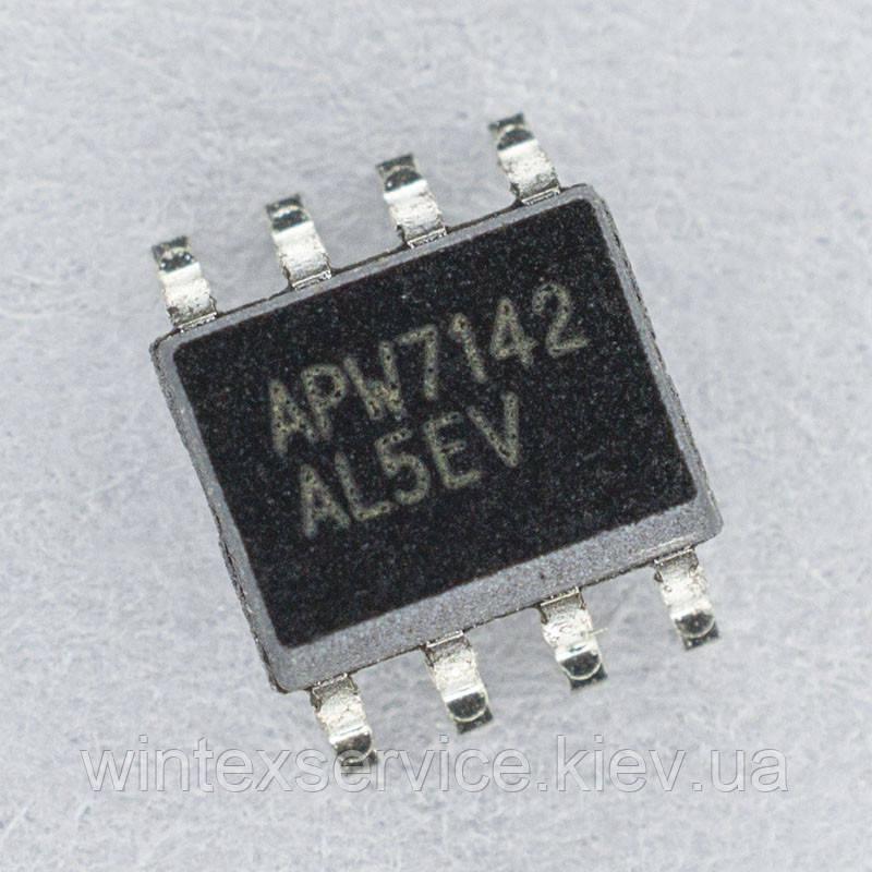 Микросхема APW7142 SOP8