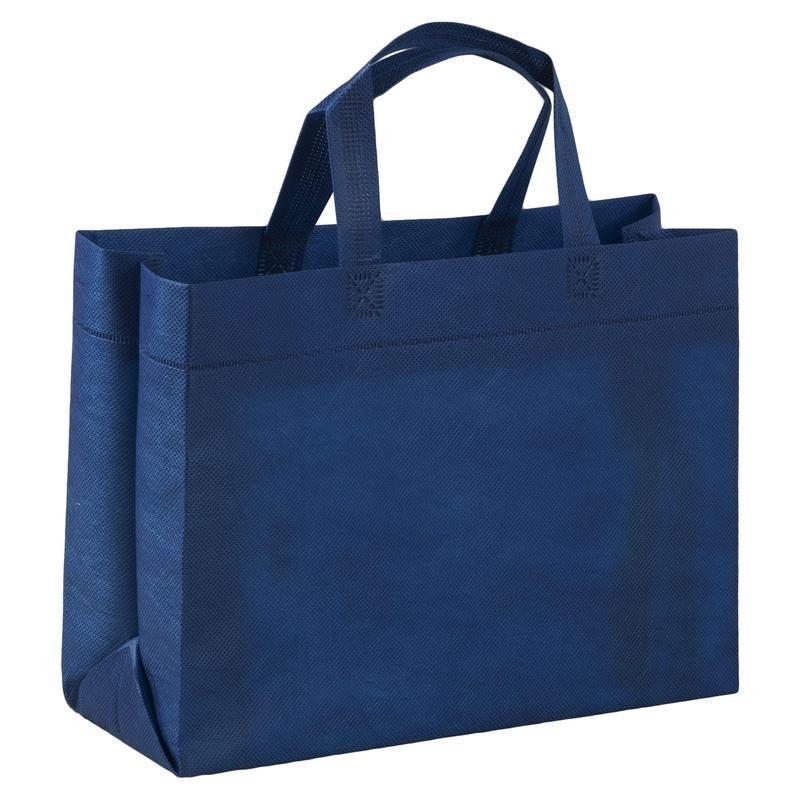 Сумка для покупок, синяя