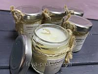 Массажная ароматическая свеча Harmony 50 гр