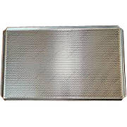 Деко алюминиевое с перфорацией 800х600х10 мм Brillis (Китай)
