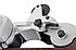 Универсальная ленточная шлифовальная насадка для УШМ Титан USSN325, фото 5