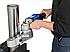 Универсальная ленточная шлифовальная насадка для УШМ Титан USSN325, фото 6