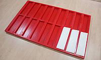 Двухкомпонентный полиуретан Формоласт 45 ОСВ для изготовления форм под гипс и бетон