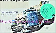Клап. газ. Honeywell VK8515M4538/ СE-0063BQ1829 без рег. (ф.у, EU) Vaillant TEC-PRO, арт. 0020019991, к.з.1821