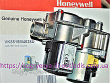 Клап. газ. Honeywell СE-0063BQ1829 без рег. (ф.у, EU) Vaillant TEC-PRO, арт. 20019991, к.з.1821/1