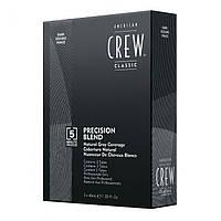 Система маскировки седины American Crew Precision Blend Shades
