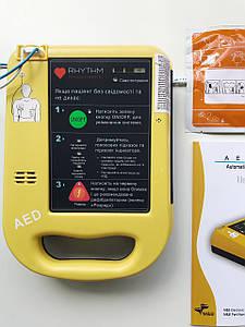 АЗД7000 - Автоматический внешний дефибриллятор RHYTHM