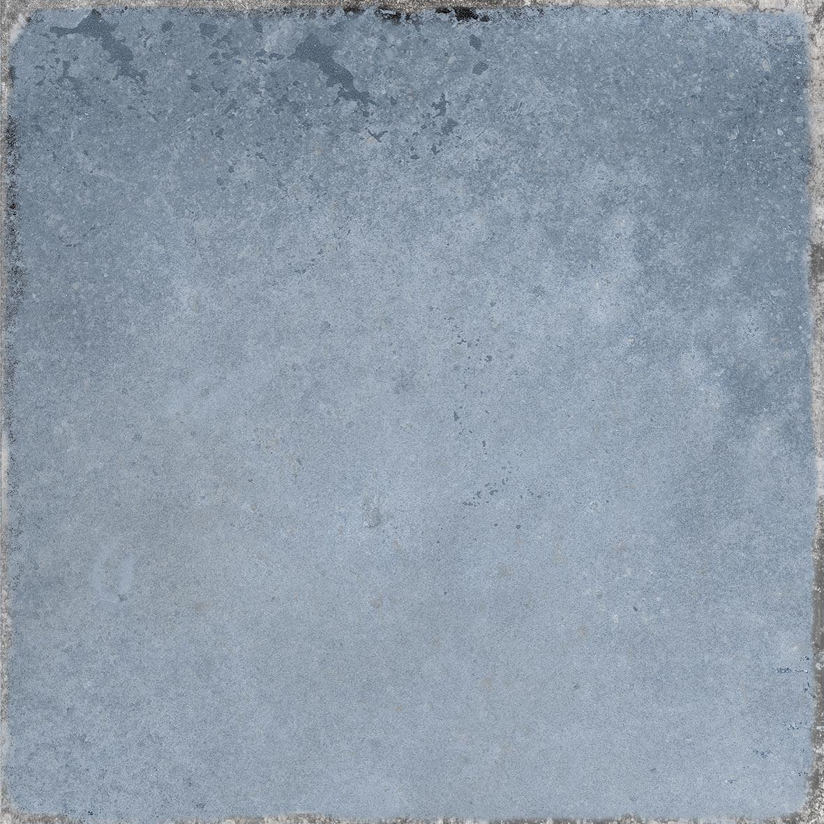 Керамогранит Oset KUBRICK BASE BLUE 200x200