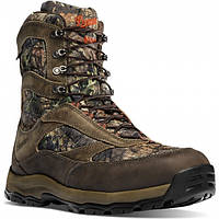 Ботинки для охоты Danner High Ground 8 Mossy Oak 400гр утеплителя, фото 1
