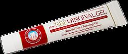 Зубна паста-багатофункціональний гель NEW NBF GINGIVAL GEL, 30 г