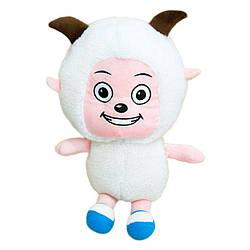 Мягкая игрушка Zolushka Барашек Билли 35см (496)
