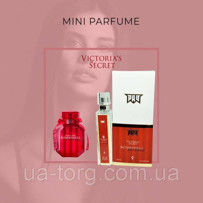 Elite Parfume Victoria's Secret Bombshell Intense, женский 33 мл