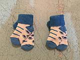 Носки махровые для новорожденных 1, фото 3