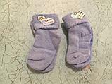Носки махровые для новорожденных 1, фото 6