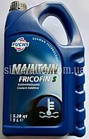 Антифриз FUCHS MAINTAIN FRICOFIN S (зелений) 5л, фото 1