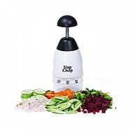 Ручной измельчитель продуктов Slap Chop UTM, фото 5