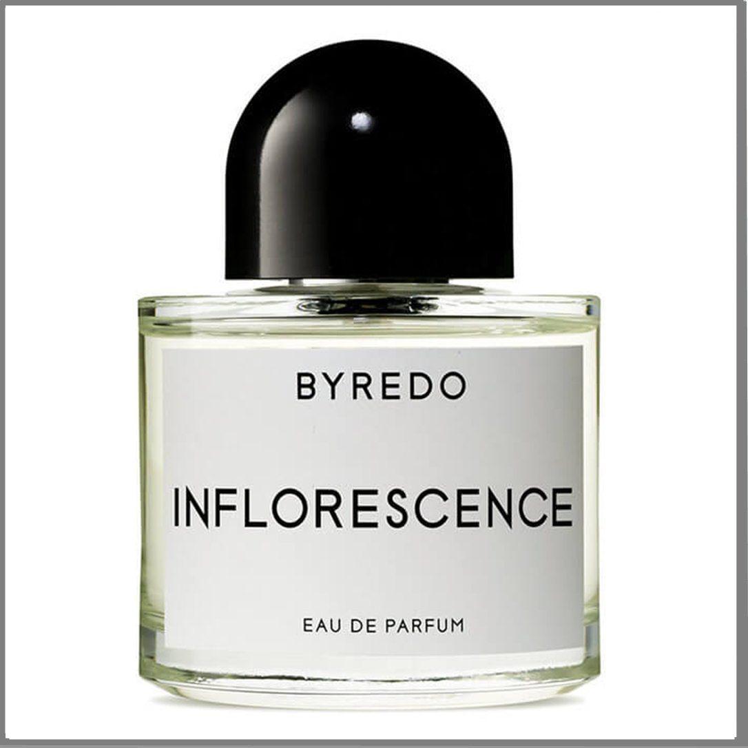 Byredo Inflorescence парфюмированная вода 100 ml. (Тестер Байредо Соцветие)