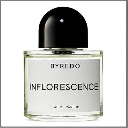 Byredo Inflorescence парфюмированная вода 100 ml. (Тестер Байредо Соцветие), фото 2