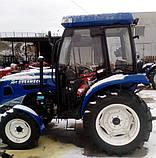 Трактор с кабиной Jinma 3244HXCN, фото 5