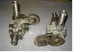 Насос масляный двигателя ЯМЗ-236, ЯМЗ-238, МАЗ 236-1011014-В3, фото 1