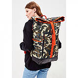 Рюкзак Mizuno Style Backpack (33GD8002-91), фото 2
