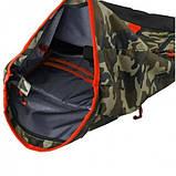 Рюкзак Mizuno Style Backpack (33GD8002-91), фото 4