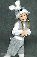 Карнавальный костюм Заяц мех