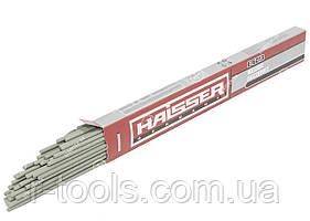 Сварочные электроды 2.0 мм (1 кг) E6013 Haisser 65670