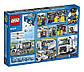 Lego City Выездной отряд полиции 60044, фото 2