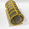 Сетка малого фильтра опрыскивателя 80 желтое Agroplast AP16SFB |225726|, фото 2
