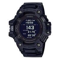 Полимерные наручные часы Casio G-Shock GBD-H1000-1ER с полимерным ремешком