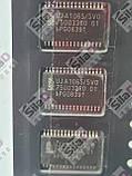 Микросхема UJA1065/5V0 NXP контроллер шин CAN/LIN корпус HTSSOP32, фото 3