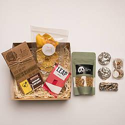 The Spicebox / Sweet Box