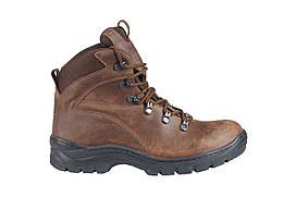 Ботинки зимние военные тактические Stimul Omega коричневые 2043