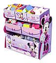 """Органайзер - ящик для игрушек """"Минни Disney"""" Delta Children, фото 3"""