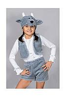 Карнавальный костюм Козлик мех
