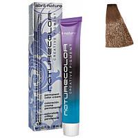 Безаммиачная крем-краска для волос Abril et Nature Hair Color 8 Светло-русый 60 мл