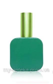 Флакон 20 мл скляний Лаккі зелений