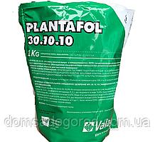 Комплексное удобрение ПЛАНТАФОЛ (PLANTAFOL) 30.10.10 (начало вегетации) Valagro 1 кг