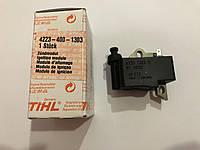 Модуль зажигания Оригинал для бензореза Stihl TS 400