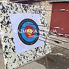 Изолон блок 50мм (мат, утеплитель, стрелоулавливатель), фото 2