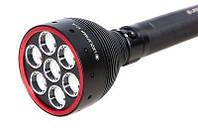 Фонарь светодиодный Ledlenser X21R 5000 лм (501967)