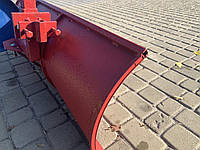 Лопата отвал для мотоблока Булат (1 м, для мотоблоков с воздушным и водяным охлаждением), фото 1