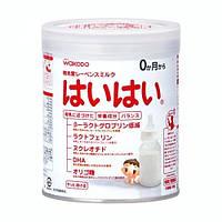 Сухая молочная смесь с 0мес. «HAI-HAI» 810Г Wakodo (Япония) 4 банки